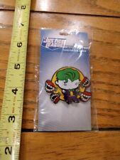 DC Chibi Pin Collection: JOKER Collectible Enamel Pin from PopFun