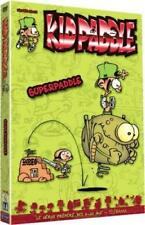 Kid Paddle : Superpaddle - DVD NEUF