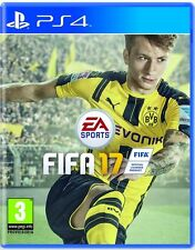 Fifa 17   PS4  ( PLAYSTATION 4 )