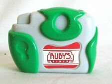 Ruby's Diner Presents Panda Problems Mini Camera Merchandising 2001