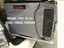 250kg Heavy Duty Fridge Slide Tray 880X605mm for Engel 60-80L Caravan Camping4WD