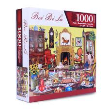 1000Piece Jigsaw Puzzles Theme Animal Fairytales Home Decoration Educational Toy