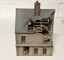 28mm ruined Normandy BUILDING KIT- 28-NYR-JR