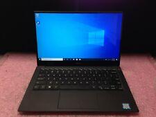 Dell XPS 13 9360 Intel i7 7560U@2.4GHz 16GB RAM 256GB SSD WIn 10 | C1728