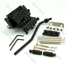 Floyd Rose Lic Ibanez Guitar Bridge Edge Tremolo Bridge Double Locking System