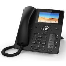 Snom 785 Professional Business Telefon | mit Netzteil | VoIP | schwarz  NEU !!!!