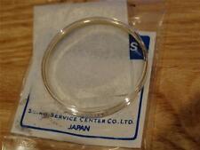 SEIKO  ORIGINAL GLASS FOR V533 8C30 8A50 8A10 V544 8A00 Y147 8070 Y148 8070 8060