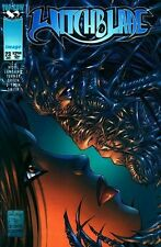 Witchblade # 23