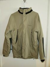 Montane Extreme Jacket Size Large Tan