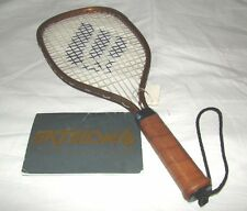 Vintage EKTELON Magnum 2 Racquet Racquetball Aluminum Brand new with tag X-Small