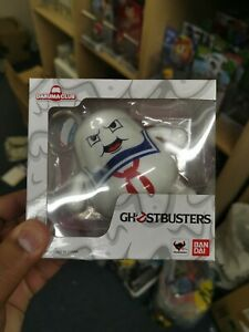 Ghostbusters Stay Puft (Daruma Club) Bandai Tamashii Nations Figure