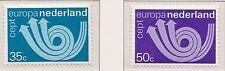 Nederland Europa CEPT 1973 1030-1031 (Mi 1011-1012) - Postfris MNH