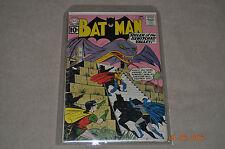 Batman #142 (Sep 1961, Dc)