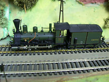 "Trix h0 máquina de vapor D. K. Bay. STS. B. b VI ""murnau"""