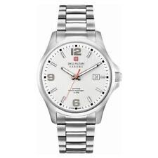 Swiss Military Hanova Men's Hanowa Observer 40mm Quartz Watch 06-5277.04.001