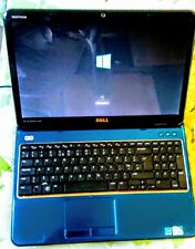Notebook Dell Inspiron N5110 core i5 4gb ddr3 320hdd win8