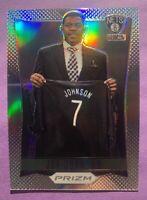 JOE JOHNSON 2012-13 Panini Prizm Prizms Silver Refractor #149 Brooklyn Nets