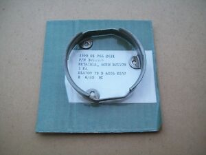 NOS Mopar 1972-1977 Dodge Plymouth Truck Steering Wheel Horn Button Retainer