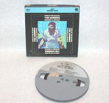 The Zombies Odessey & Oracle Reel To Reel tape Date DN 672 Vintage Original NM-