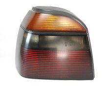 VW GOLF MK3 GTI GTI 8V 16V VR6 REAR LEFT LAMP LIGHT SMOKED HELLA 1H6945111 B