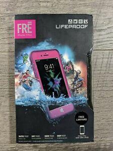 Lifeproof FRE Series Waterproof Shockproof iPhone 7 Plus Case - Twilights Edge