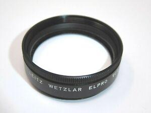 Leica Elpro VIb Close Up Filter