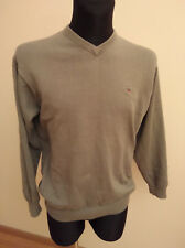 Genuine GANT  men pulover Size M