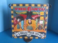 The C*nts A Decade Of Fun 1978-88 Pravda Chicago Punk PR6331 LP US 1988 Sealed