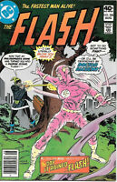The Flash Comic Book #288, DC Comics 1980 NEAR MINT