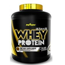 PROTEINAS BIGMAN ULTIMATE WHEY PROTEIN 2Kg chocolate