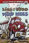 Líos en el Lodo/Mud Mess (Camiones Amigos / Truck Buddies) (Spanish-ExLibrary