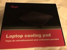 New Rosewill Laptop Cooling Pad RLCP-11001