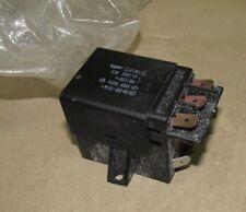 Interruptor 0017216 000 4903 nueva pieza de repuesto Contactor D.921688 Q, CR/B-BV-1114