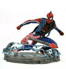 Marvel's Spider-Man Spider-Punk Marvel Gallery Statue