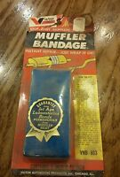 Victor automotive products muffler bandage vintage from Goldblatt's