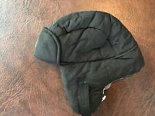 Boy's Trapper Hat  Camo   Faded Glory  Black   Perfect!