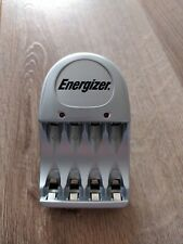 Energizer 4x AA battery charger