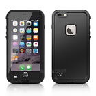New Waterproof Shockproof Dirt proof Heavy Duty Case Cover For iPhone 6 6S Plus