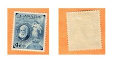 SC#274 MH Alexander Graham Bell 1947 (Lightly hinged, most of the original gum)