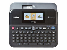 Brother Pt-d600vp 24mm Desktop Label Printer