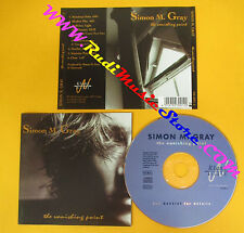CD SIMON M.GRAY The Vanishing Point 1994 Germany KLANGBILDER  no lp mc dvd (CS5)