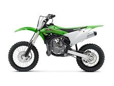 KX 75 to 224 cc Motorcycles & Scooters
