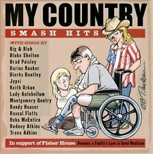 FREE US SHIP. on ANY 3+ CDs! NEW CD Reba McEntire, Lady Antebellum, : My Country