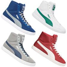 PUMA Archive Lite Mid Sneaker Freizeit Schuhe Unisex Damen Herren Schuh neu