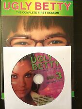 Ugly Betty - Season 1, Disc 3 REPLACEMENT DISC (not full season)