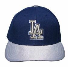 Los Angeles Dodgers Baseball Cap Hat Embroidered LA Men Adjustable Curved