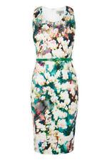 Coast Sleeveless Dresses for Women with Belt