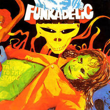 Funkadelic - Let's Take It To The Stage 180G LP REISSUE NEW GATEFOLD / 4 MEN