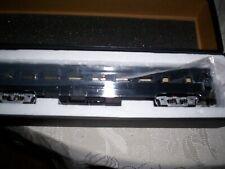 American models Trains Santa Fe Streamliner  Passenger Car