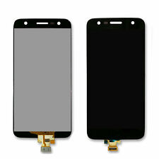 NY LCD Screen Touch Digitizer FOR LG X charge L164VL LSP320 X500 L63BL M322 M327